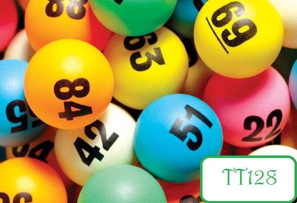 Số đề TT128