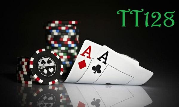 Casino trực tuyến TT128