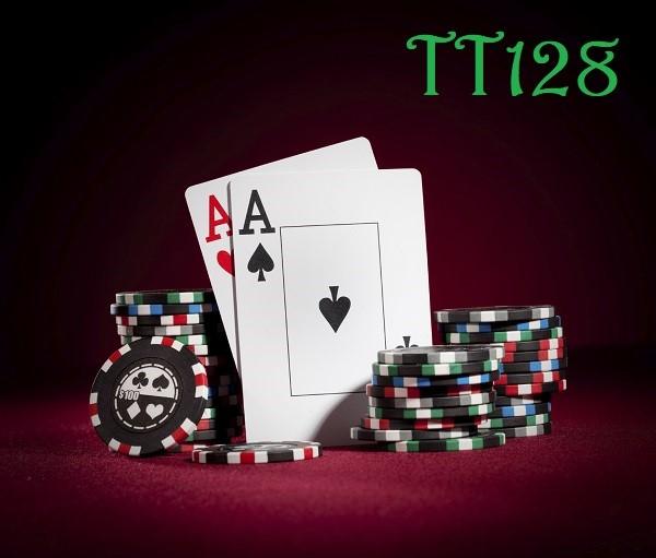Online casino TT128