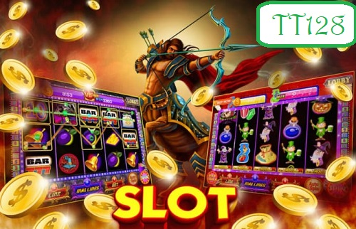 How to play slot games at the house TT128