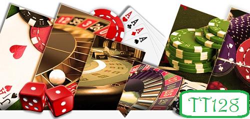 Cách Chơi Live Casino Tại Nhà Cái TT128