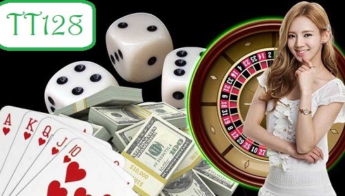 How To Play Live Casino At The House TT128